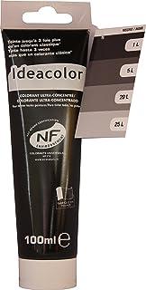 noir 100ml colorant universel ultra concentr pour toutes vos peintures vernis lasures - Colorants Universels Pour Peinture