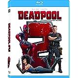 Deadpool 2 [Blu-ray] (Bilingual)