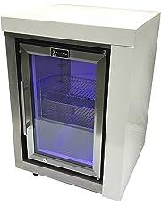 Mont Alpi Refrigerator Cabinet Module