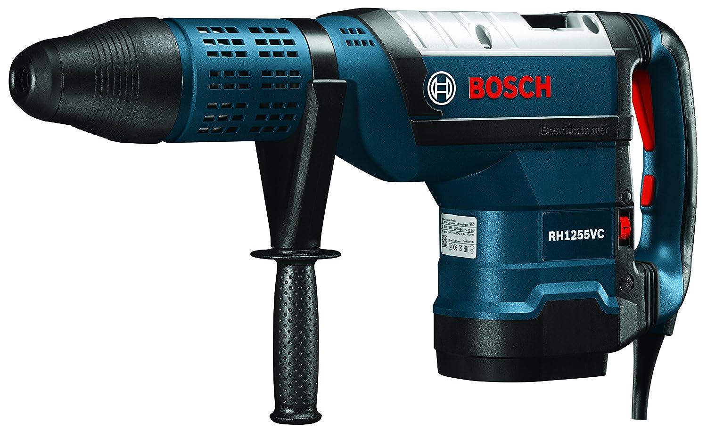 "Bosch RH1255VC SDS-Max Rotary Hammer, 2"""