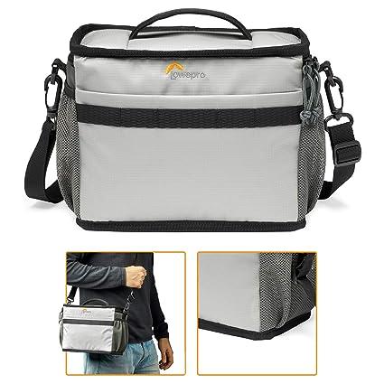 Lowepro LP37252-PWW - Bolsa de Hombro para cámara Ext. Truckee SH ...