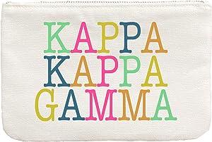 Kappa Kappa Gamma Bag Gift Recruitment Rush
