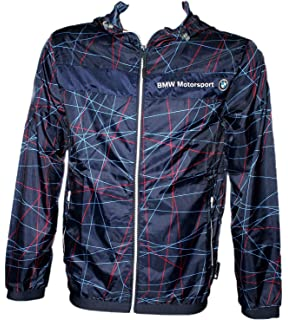 T7 Puma ChaquetaHombreTeam LargeAmazon Hooded Bmw BlueX Msp qSVGMUpLz