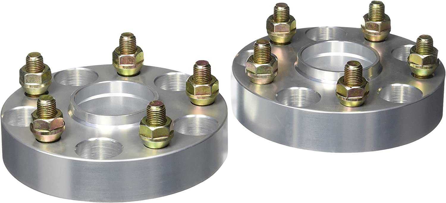 Ichiba WS-5511467A Version II Wheel Spacer 5x114.3 15mm