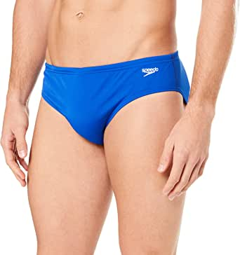Speedo Men's Endurance+ 8CM Brief