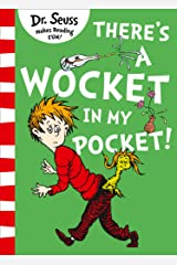 There's A Wocket in My Pocket Kindle Edition