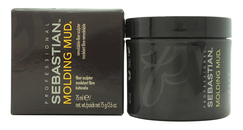 Sebastian Molding Mud Umformbares Creme Gel 75ml 4015600061166
