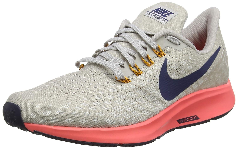 TALLA 40.5 EU. Nike Air Zoom Pegasus 35, Zapatillas de Running para Hombre