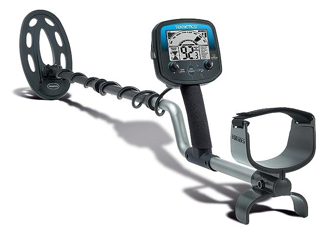 Teknetics 8000 Omega - Detector de metales: Amazon.es: Bricolaje y herramientas