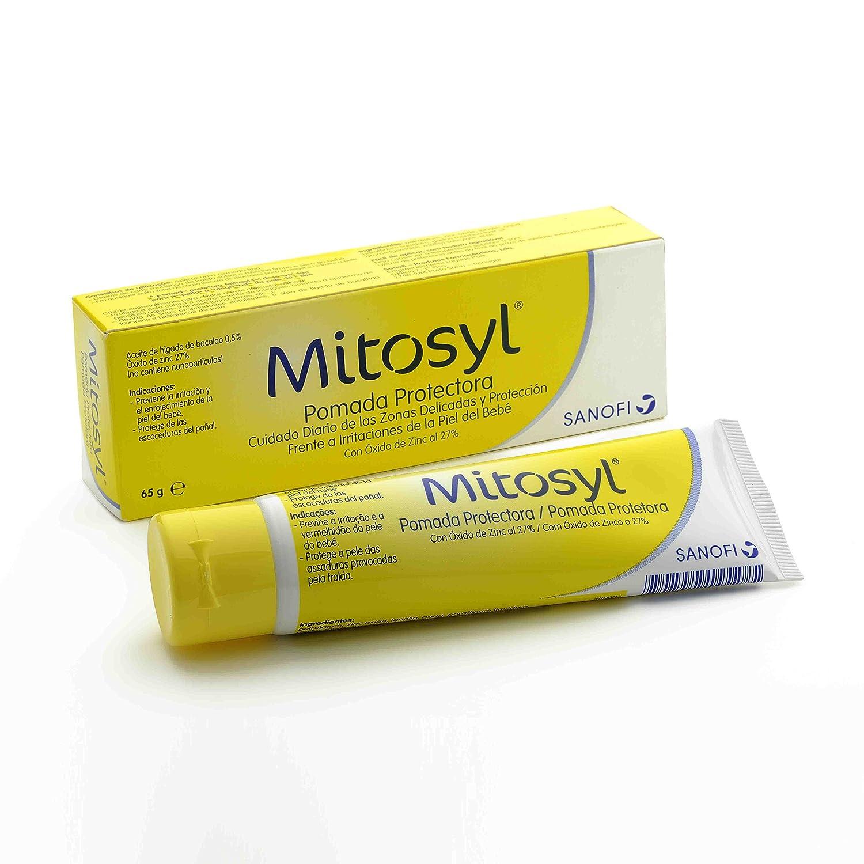 Mitosyl Pomada Protectora 2 x 65 gramos Sanofi-Aventis
