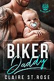 BIKER DADDY: The Chain Gang MC (English Edition)