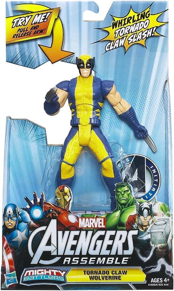 Wolverine ARTIGLIO elettronico