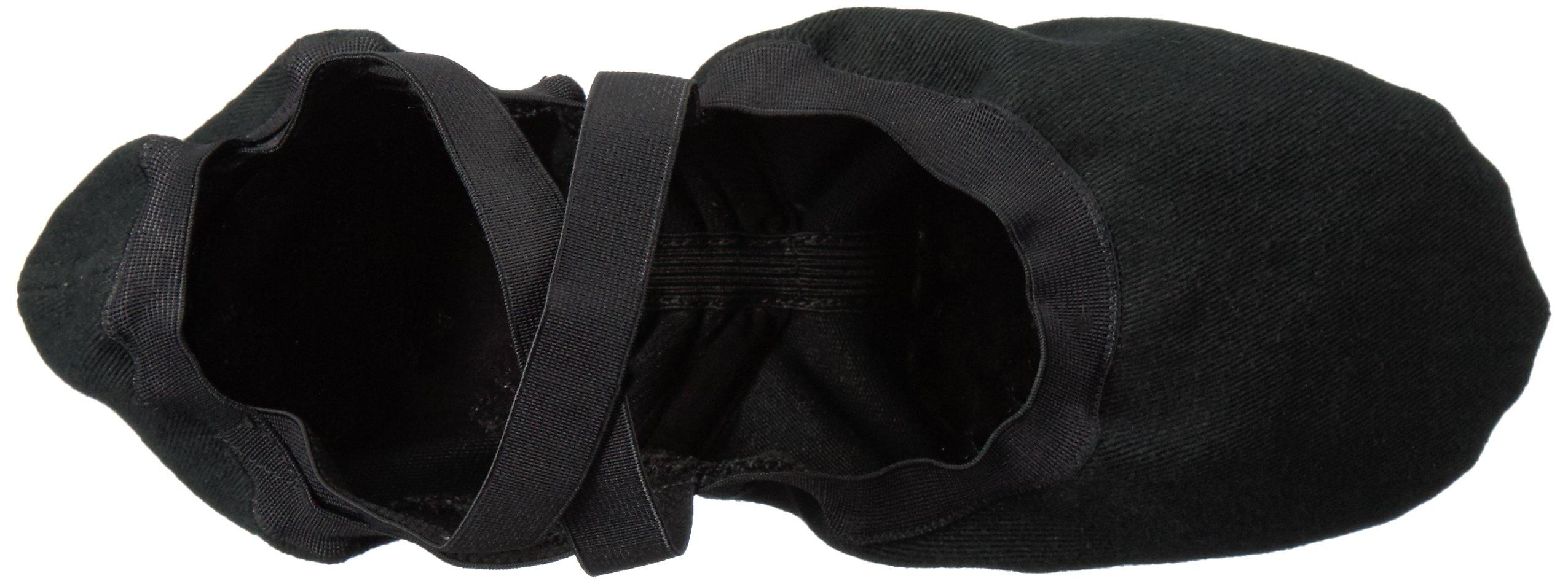 Bloch Men's Synchrony Dance Shoe, Black, 8.5 B US by Bloch