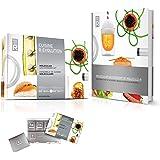 Molecule r cuisine r evolution utensili per cucina - Cucina evolution ricette ...