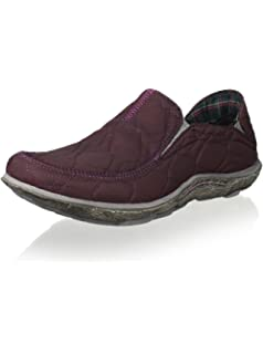 adccf1f205b Cushe Women s Surf Slipper Quilted (5 in Purple)