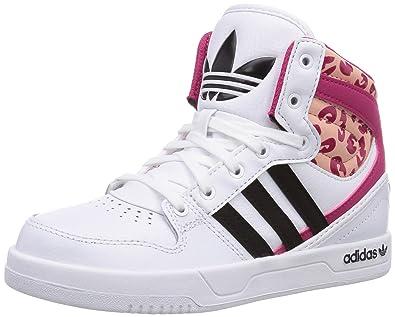 Court Baskets Mixte Enfant Attitude Originals Adidas ftwr Blanc fzgq6xw5w