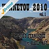 Winnetou 2010 (Vol. 1)