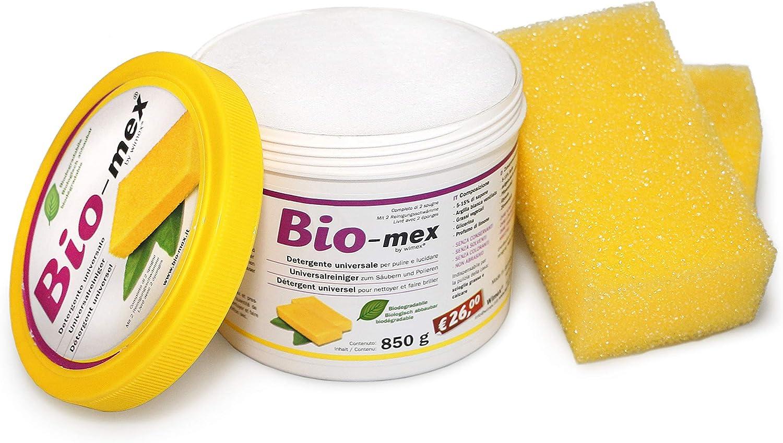 Biomex limpiador universal | LIMPIADOR DE COCINA (fregadero de ...