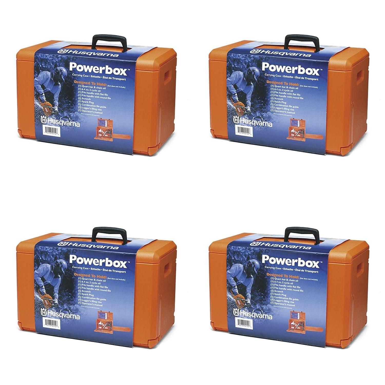 Amazon.com: Husqvarna Powerbox 20 Inch Bar Protective ...