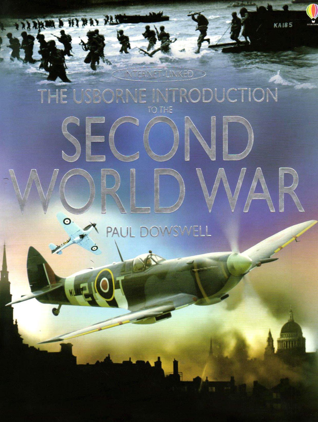 Second World War ebook