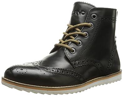 e2214151700 Crevo Men s Boardwalk Wing Tip Boot