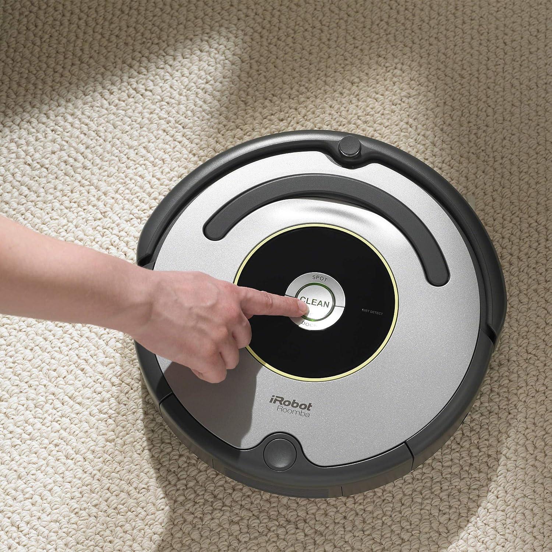 iRobot Robot aspirador Roomba 618: Amazon.es: Bricolaje y herramientas