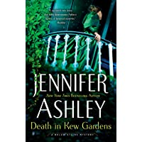 Death In Kew Gardens: A Below Stairs Mystery #3