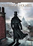 Sherlock Holmes - Crime Alleys T02: Vocations forcées