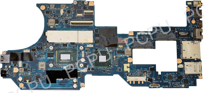 04Y1528 Lenovo Thinkpad Twist S230u Laptop Motherboard w// i5-3317U 1.7Ghz CPU