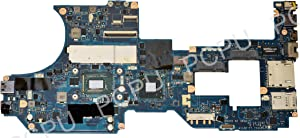 04Y1528 Lenovo Thinkpad Twist S230u Laptop Motherboard w/ i5-3317U 1.7Ghz CPU