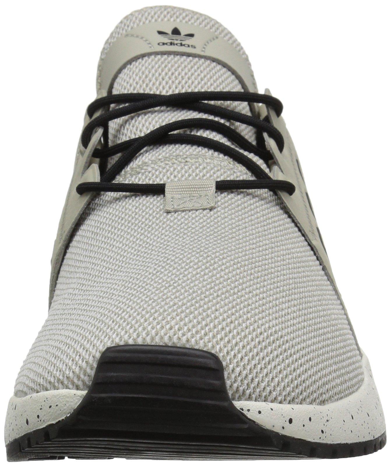 adidas Originals Mens X_PLR Running Shoe Sneaker Black/Sesame, 4.5 M US by adidas Originals (Image #4)