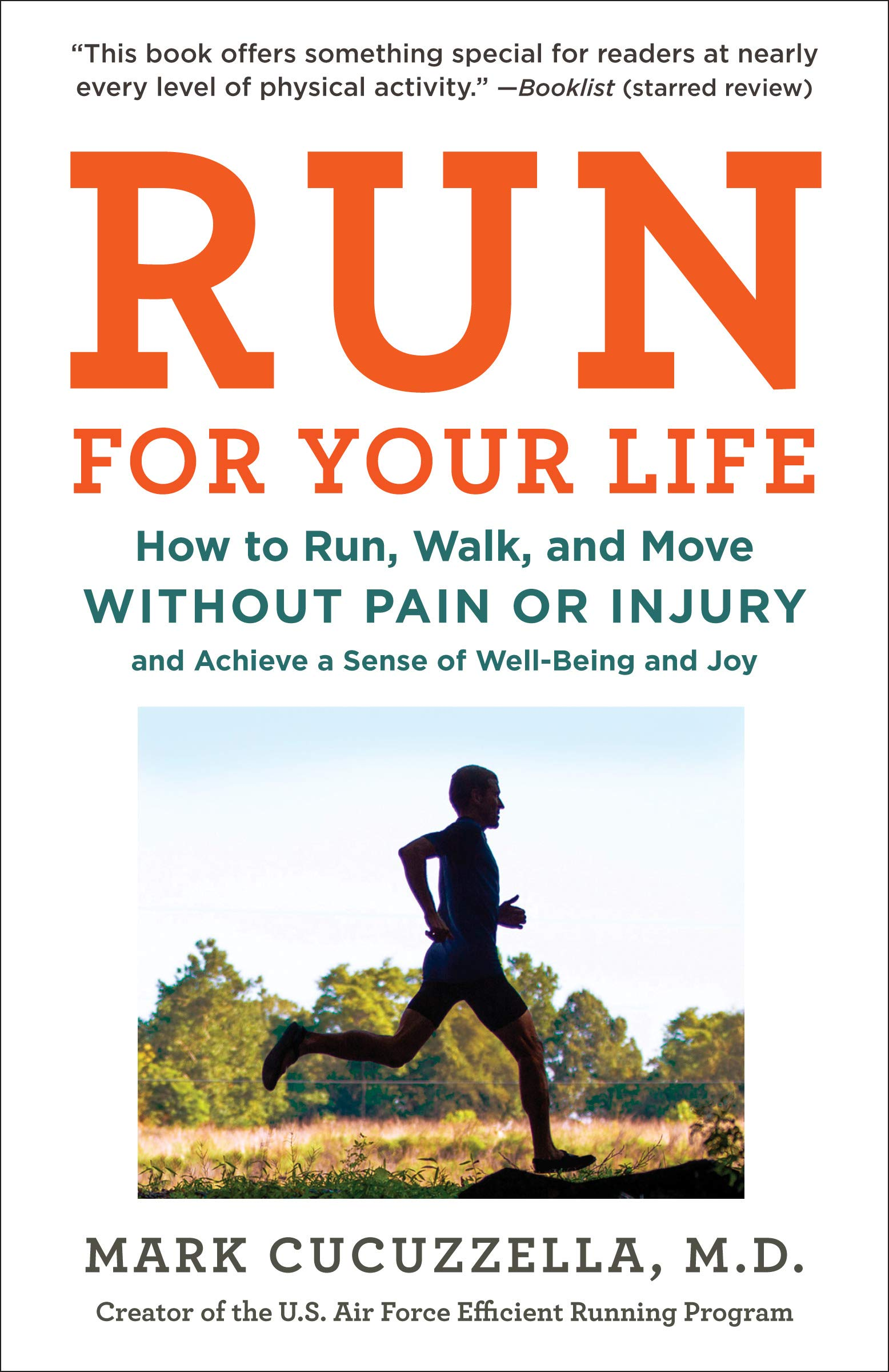 Run Your Life Without Well Being product image