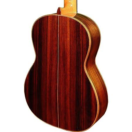 francisco molina guadix guitare classique faite a la main a l espagne sapin miel