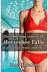 THE CHRISTMAS LOTTERY, BOOK 2: HORSESHOE FALLS Kindle Edition