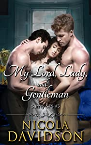 My Lord, Lady, and Gentleman (Surrey SFS Book 3)