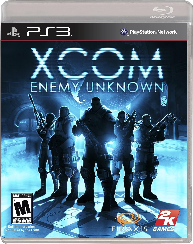 Коды для xcom enemy unknown