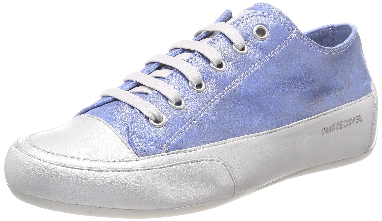 Candice Cooper Passion, Zapatillas para Mujer 38.5 EU|Blau (Celeste)