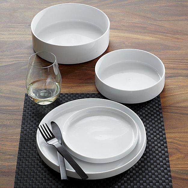 frank dinnerware | CB2