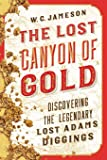 LOST CANYON OF GOLD           PB