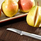 Rada Cutlery Paring Knife Set - 6 Knives with