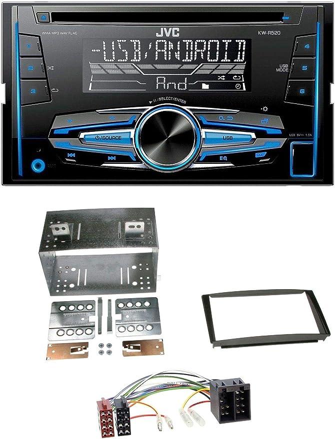 Caraudio24 Jvc Kw Elektronik