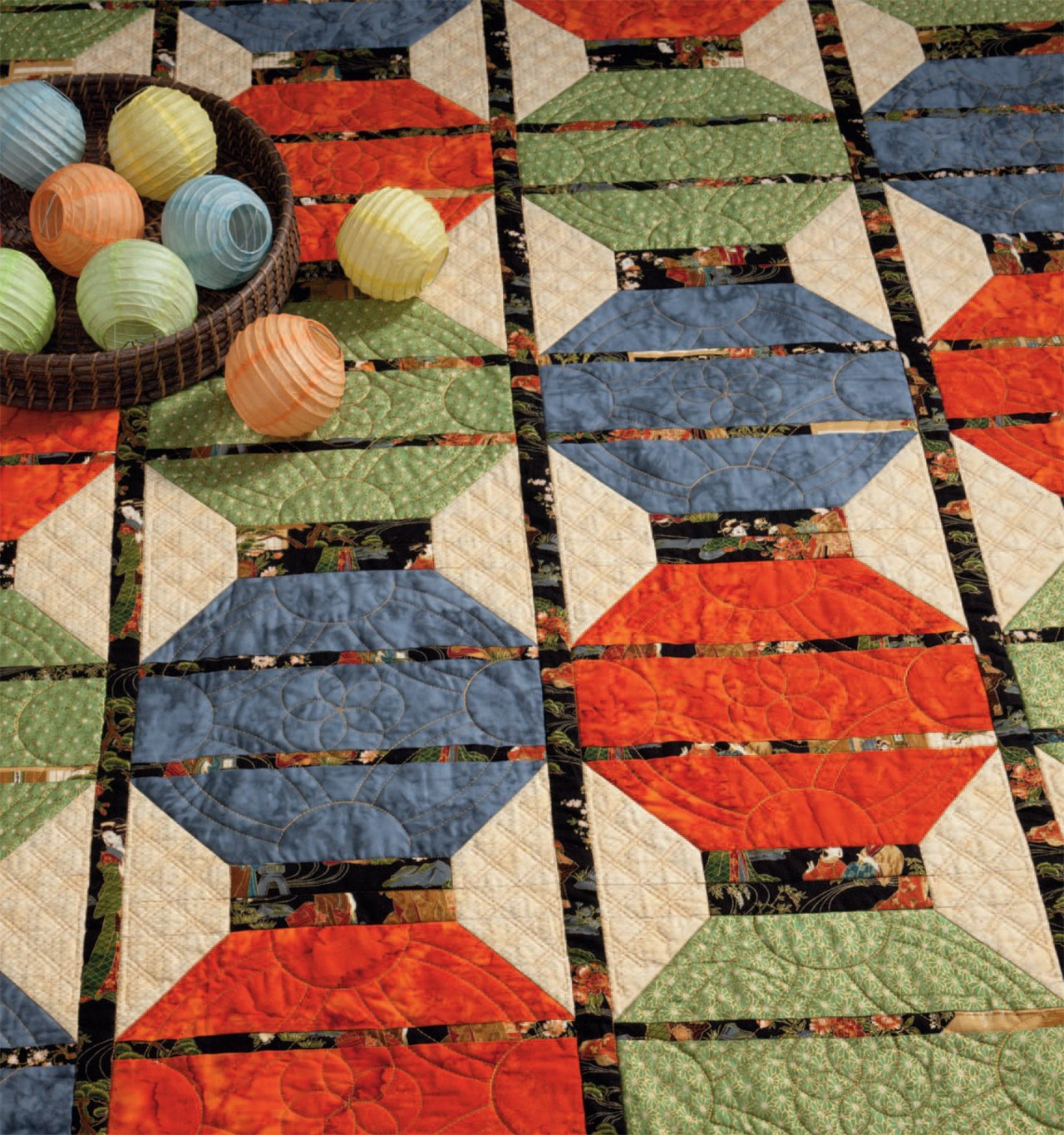 More Take 5 Quilts: 16 New Quick and Easy Projects: Kathy Brown ... : take 5 quilt pattern free - Adamdwight.com