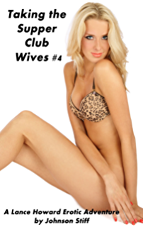 Wives in control erotic club video