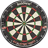 Unicorn Eclipse Pro Bristle Dartboard - 黑色 Champ Board