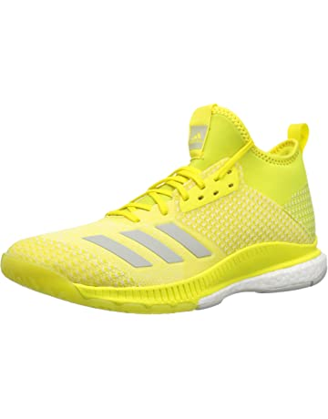 e99db47a3db34 adidas Women s Crazyflight X 2 Mid Volleyball Shoe
