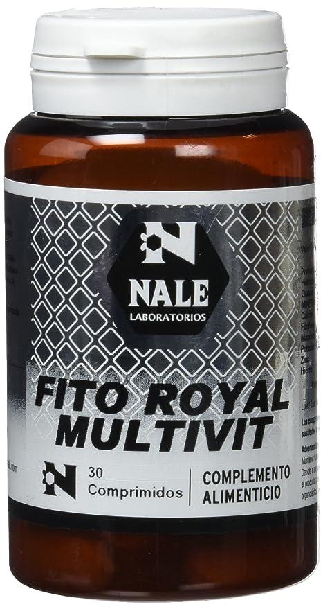 FITO ROYAL MULTIVIT COMP 30 COMP: Amazon.es: Salud y cuidado ...