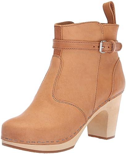 eeb77d9f2ac swedish hasbeens Women s 465 Ankle Boot