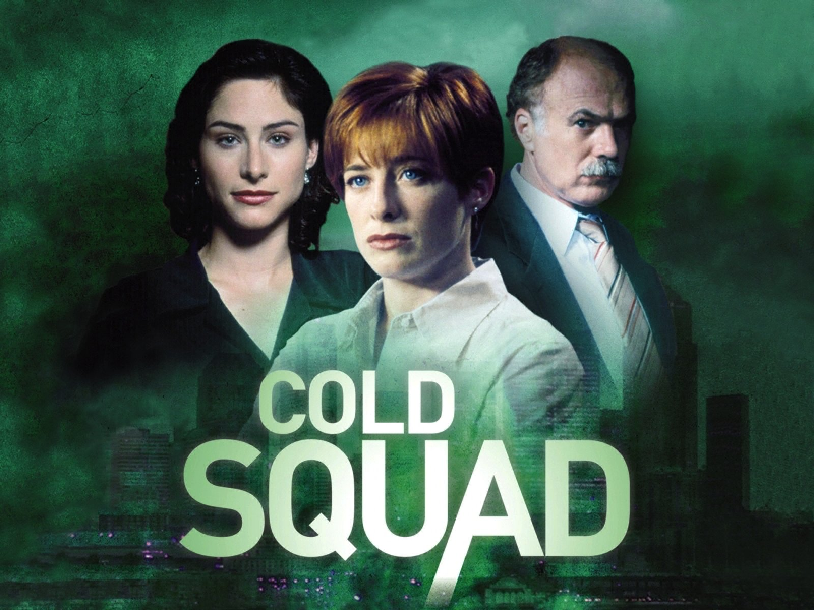 Amazon.com: Watch Cold Squad | Prime Video
