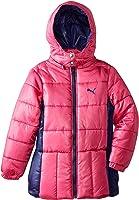 Puma Girls' Puffer Jacket