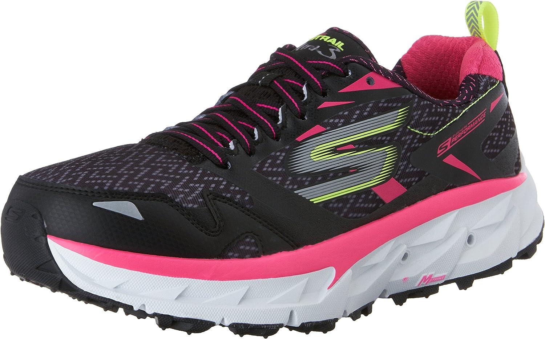 Espolvorear Continuación Suavemente  Skechers Women's GO Trail Ultra 3-K: Amazon.ca: Shoes & Handbags